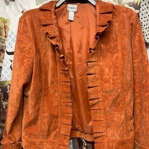 Chico's women's blazer